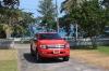 Ford Ranger, Thailand