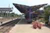 Kanchanaburi Station, Thailand