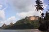 travel, thailand, surat thani, nangkam beach