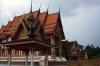 travel, thailand, phang nga, wat rat upatam, wat bang riang