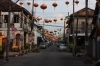 travel, thailand, songkhla, old city, chinese