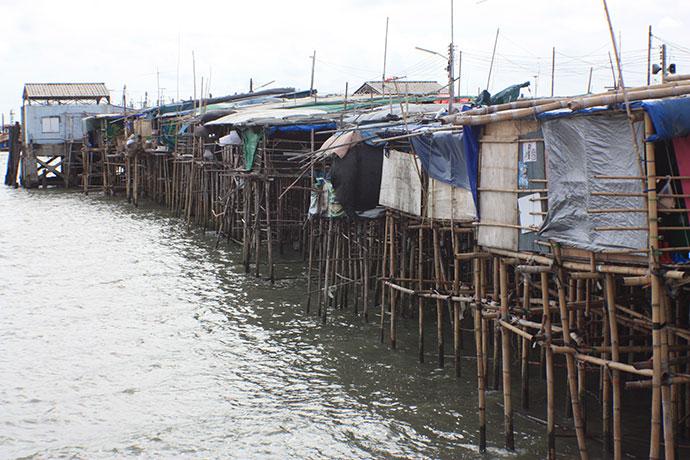 Ang Sila Fish Market