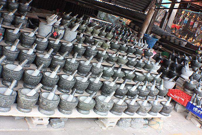 Ang Sila Stonewear