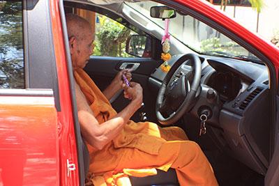 Ford Ranger 2014 Thailand