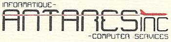 Antares Computer Services Inc.