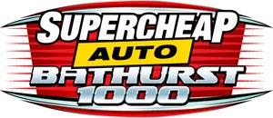 Bathurst 1000 Logo