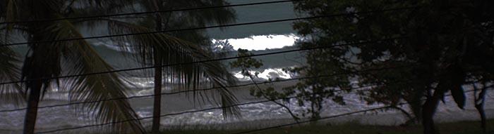 Angry Sea, Sichon