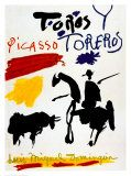 pablo-picasso-bull-with-bullfighter