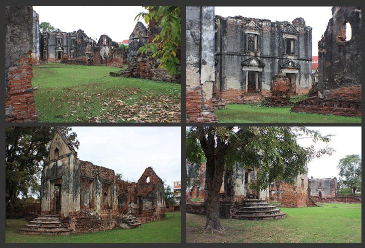 Chao Phraya Wichayen