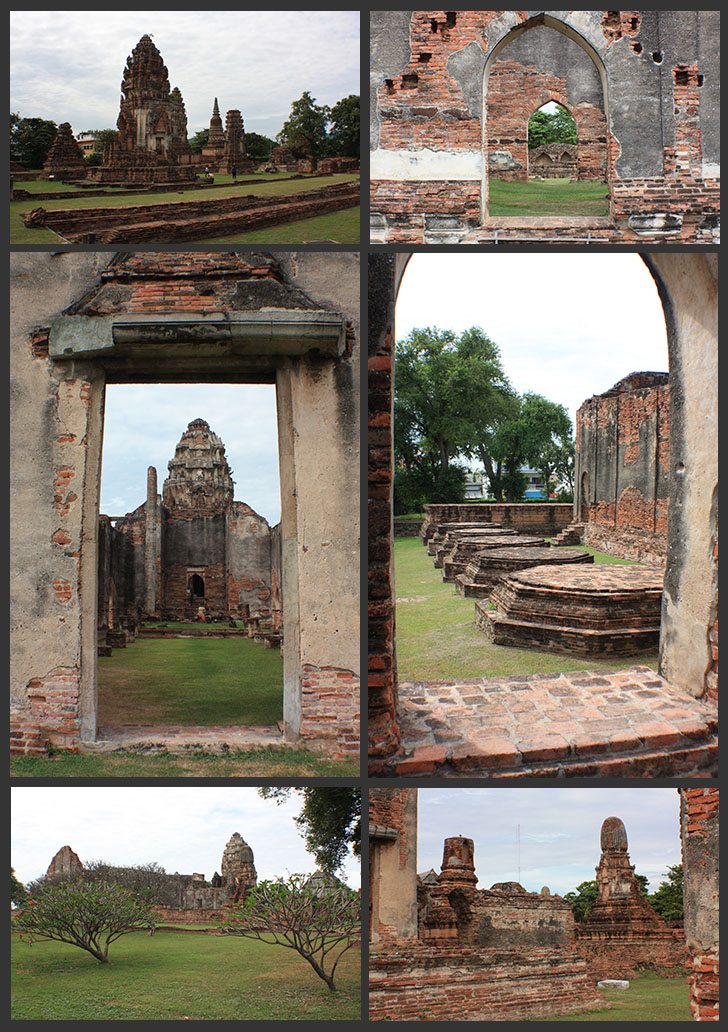 King Narai's Palace