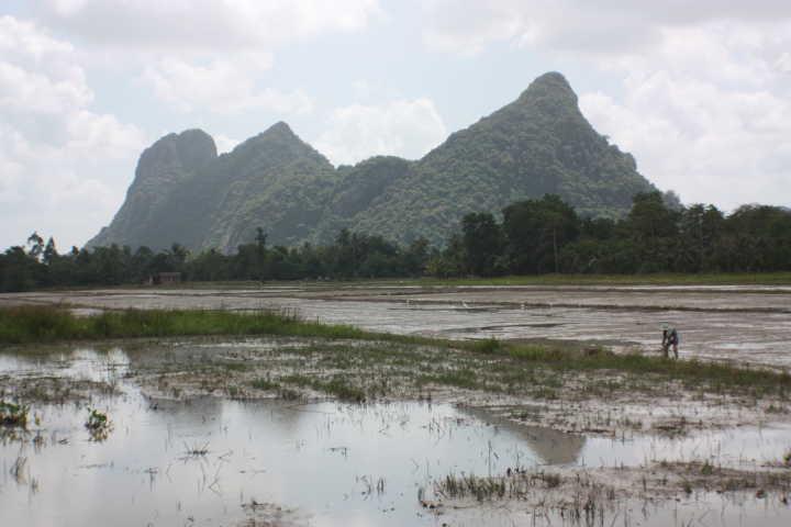 Patthalung, Thailand