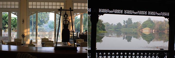 Dheva Mantra Resort, Kanchanaburi, Thailand