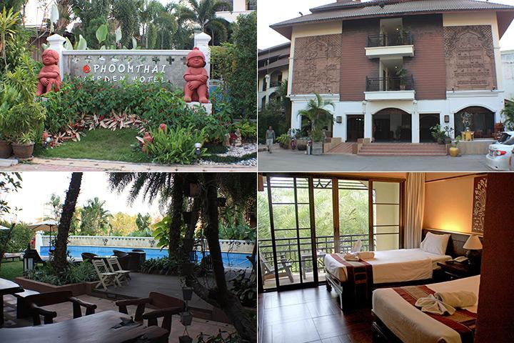 Phoomthai Resort, Thailand