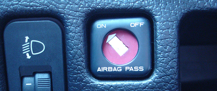 life, cars, road safety, airbags