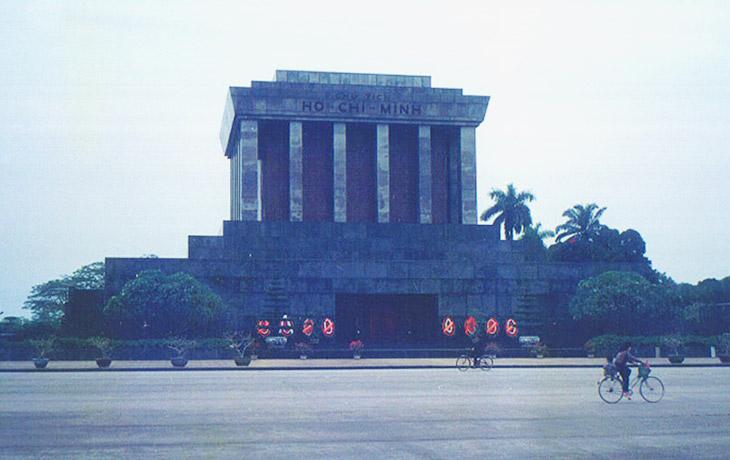travel, vietnam, hanoi