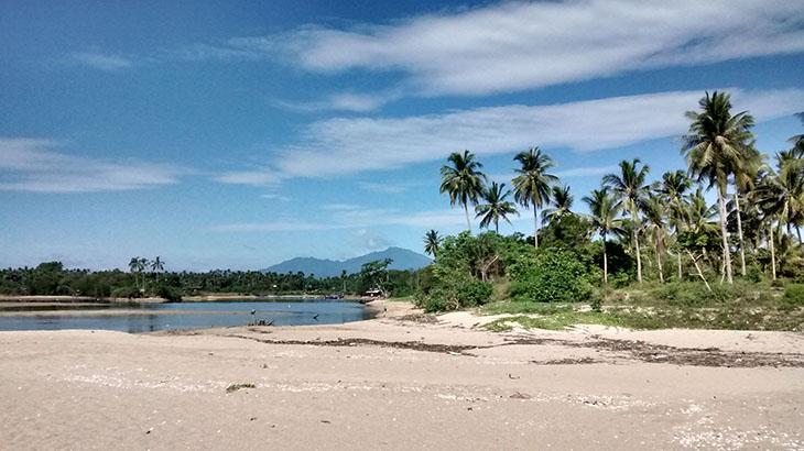 Sichon Beach Thailand