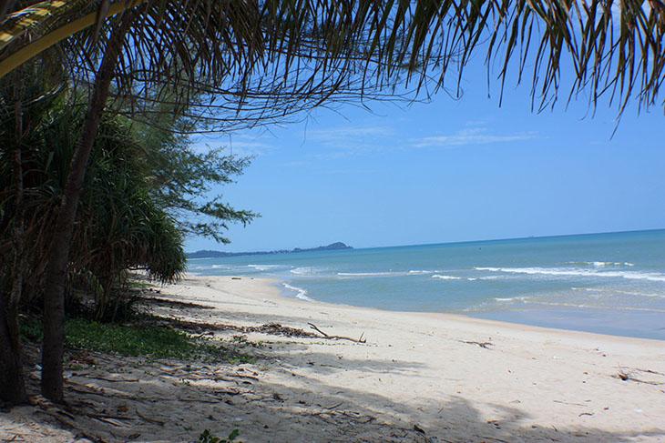 Songkhla Beach Thailand