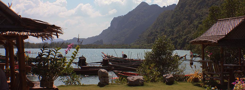 thailand laem prathap