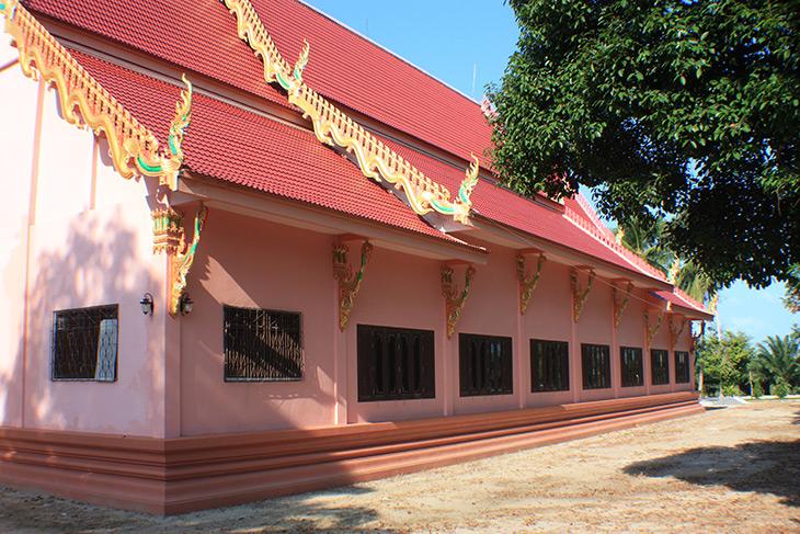 Thailand Sichon Wat Suchon