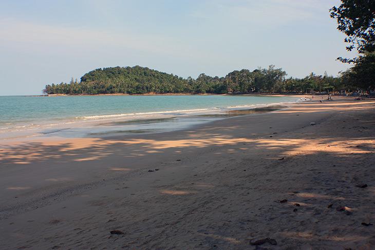 thailand beach sichon