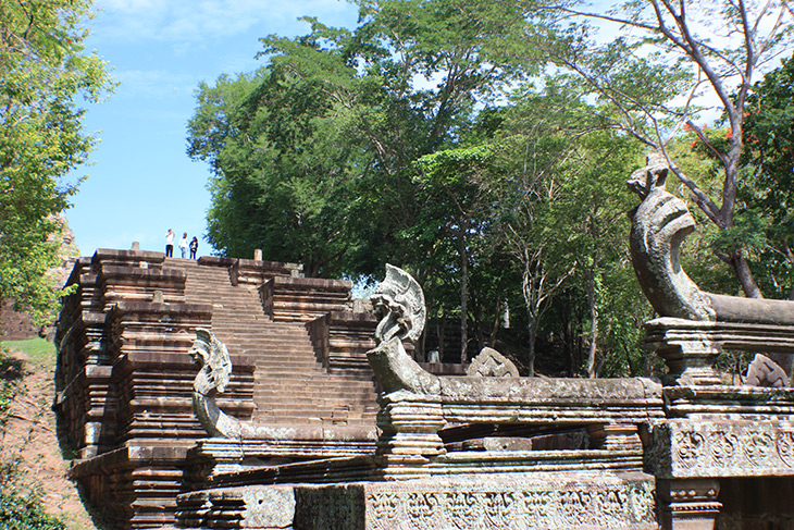 thailand prasat hin phanom rung