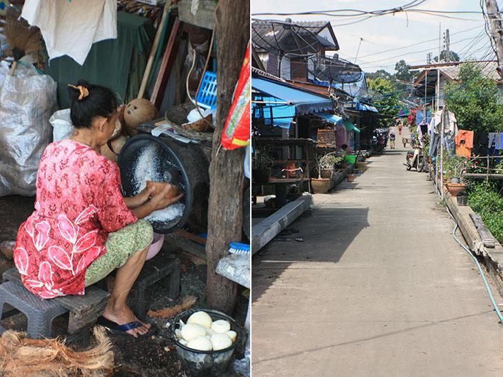 Thailand Ban Phum Riang