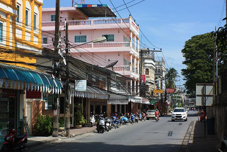 Thailand, Nakhon Si Thammarat