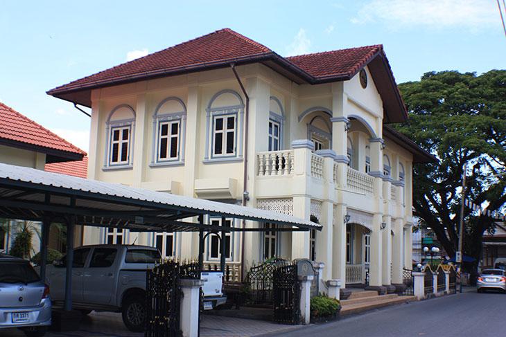 Thailand, Nakhon Si Thammarat, Tourism Authority of Thailand