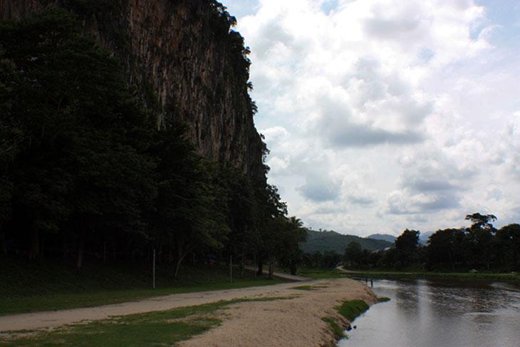 Thailand Ban Na San Surat Thani