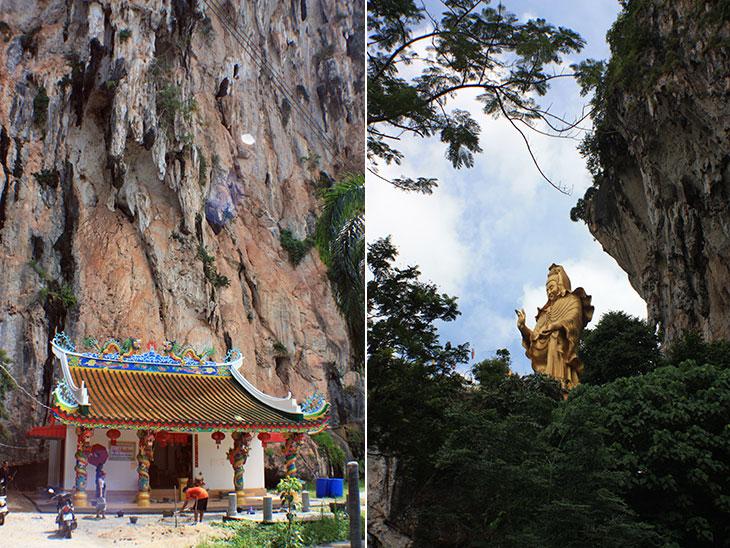 Thailand Kuan Yin Ban Na San Surat Thani