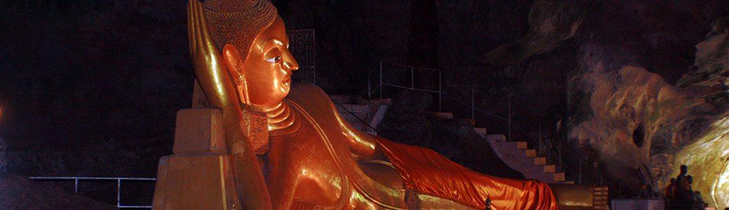 Wat Tham Suwan Khuha, Phang-Nga