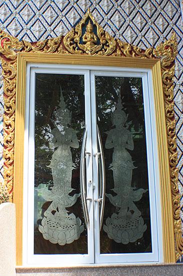 Thailand, Surat Thani, Wat Phra Si Surat