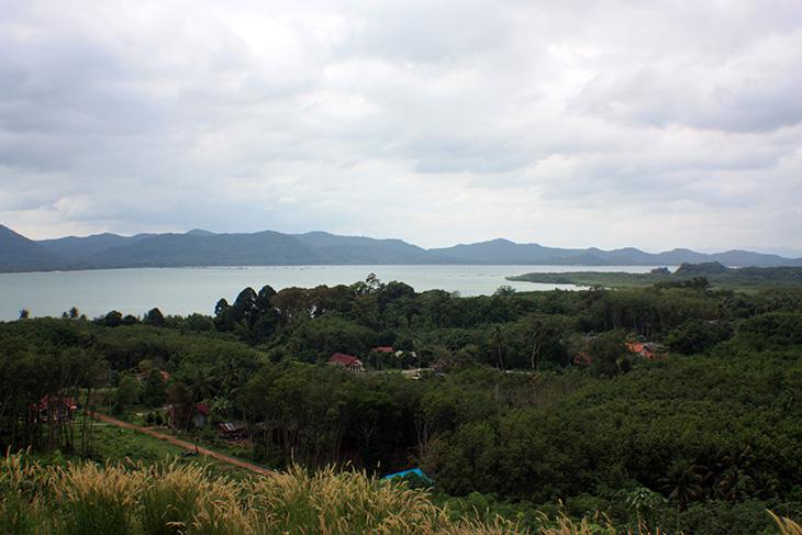 thailand, phang nga, ko yao noi