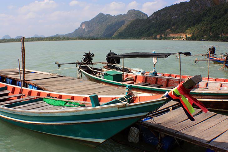 thailand, laem prathap