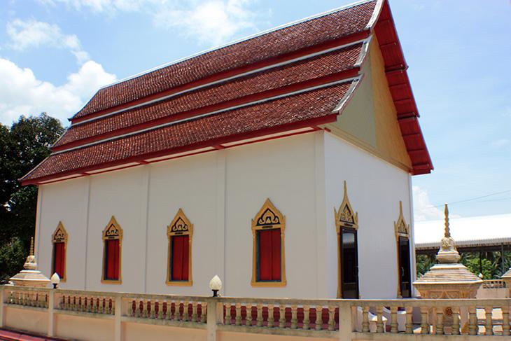 thailand, nopphitam, wats