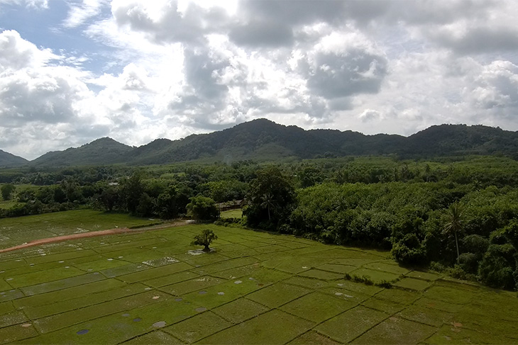 ko yao noi, thailand