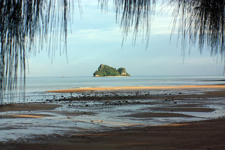 thailand, ko yao noi
