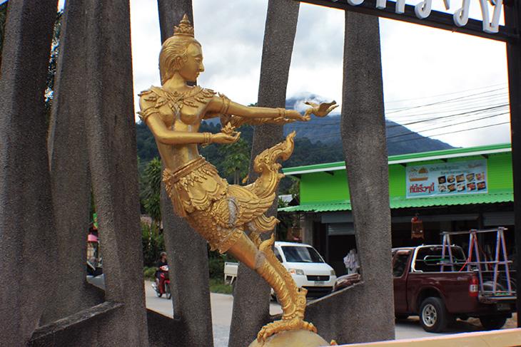 travel, thailand, ban khiri wong