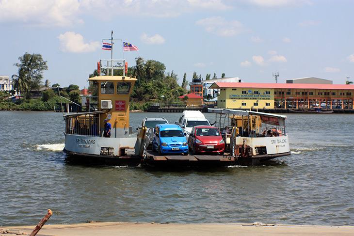 thailand, travel, naratthiwat