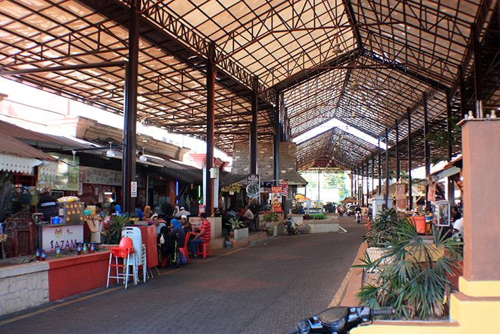 travel, malaysia, kota bharu