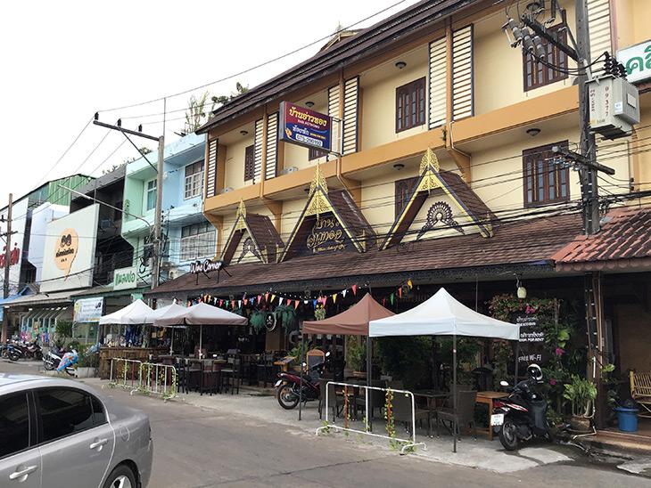 thailand, trang, ban ao thong