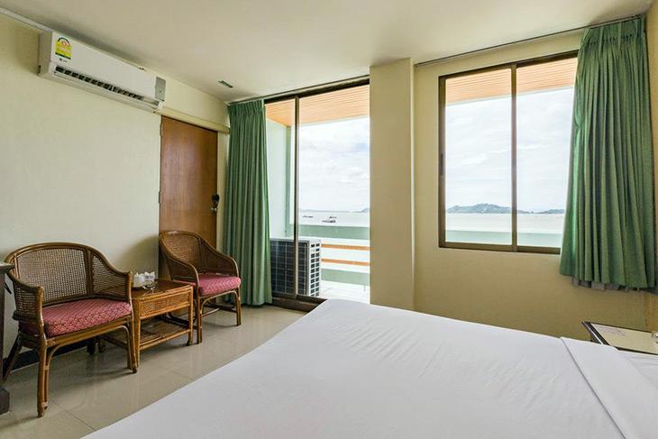 thailand, lake inn, songkhla
