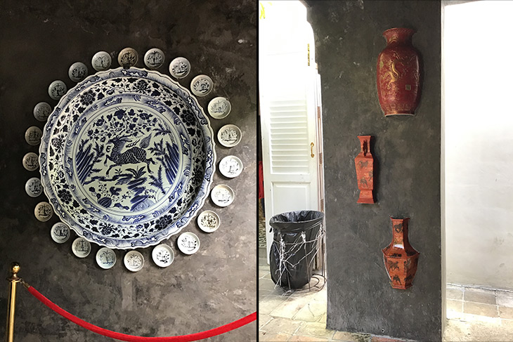 Songkhla Old Town And Baan Nakorn Nai Museum