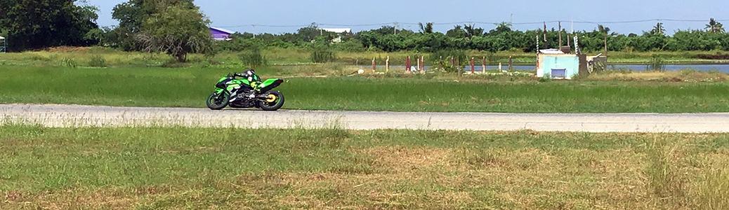 Thailand Circuit Nakhonchaisri