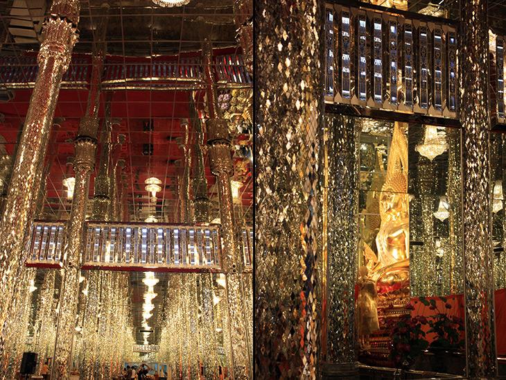 Wat Chantharam Uthai Thani