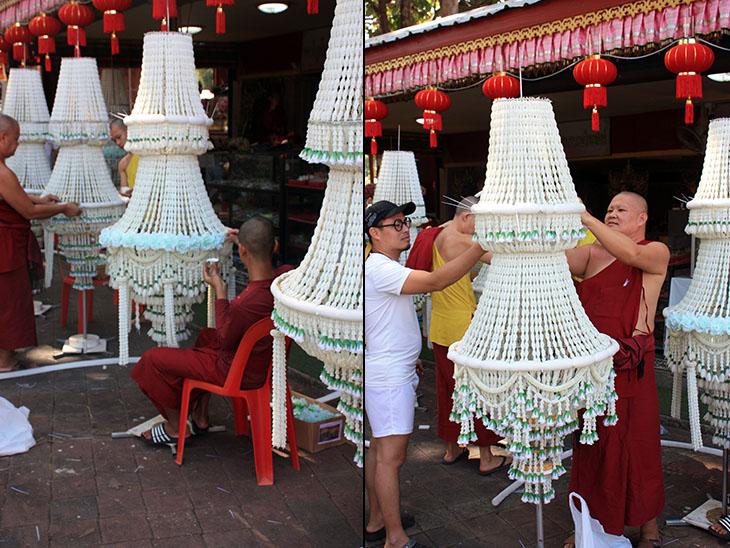 Wat Phrathat Doi Wao, Mae Sai