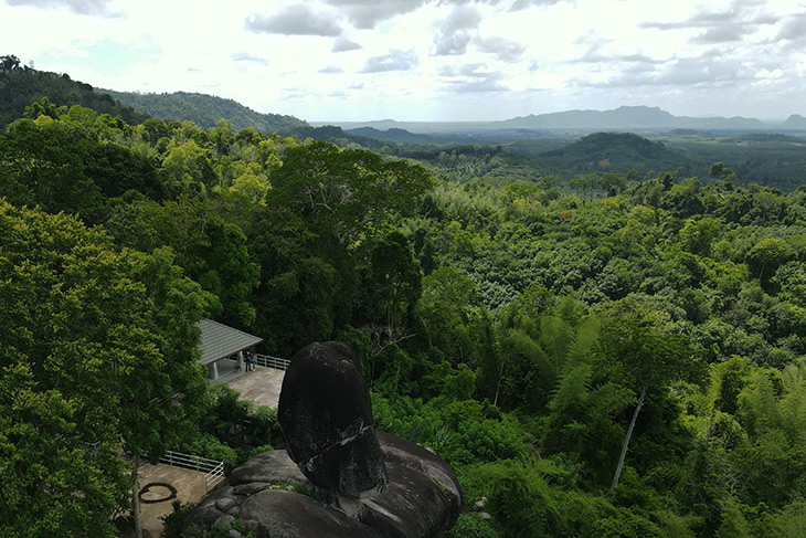 travel thailand hinpad hinnilpao