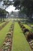 Allied War Cemetery, Kanchanaburi, Thailand