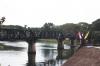 Bridge over the River Kwai, Kanchanaburi, Thailand