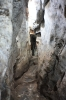 Kao Poon Caves, Kanchanaburi, Thailand